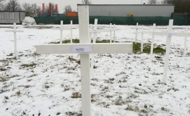 Almanya'da İslam düşmanlığı hız kesmiyor!