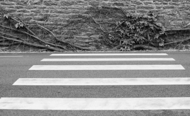 Avusturya'da feci kaza! Genç kadın bacağını kaybetti