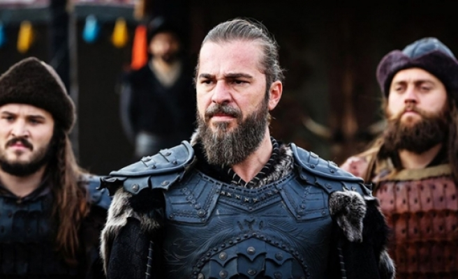 Game of Thrones hayranlarına Diriliş Ertuğrul önerdiler