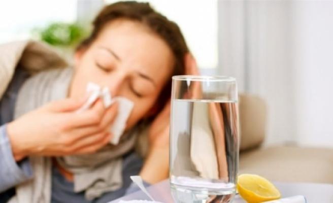 Grip salgınında 70 kişi öldü!