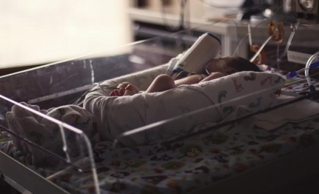 Günde 7 bin bebek bir ayını doldurmadan ölüyor