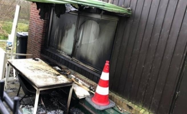 Hollanda, İslam düşmanlarına kapı araladı