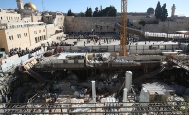 İsrail, Mescid-i Aksa'nın altında ne arıyor?