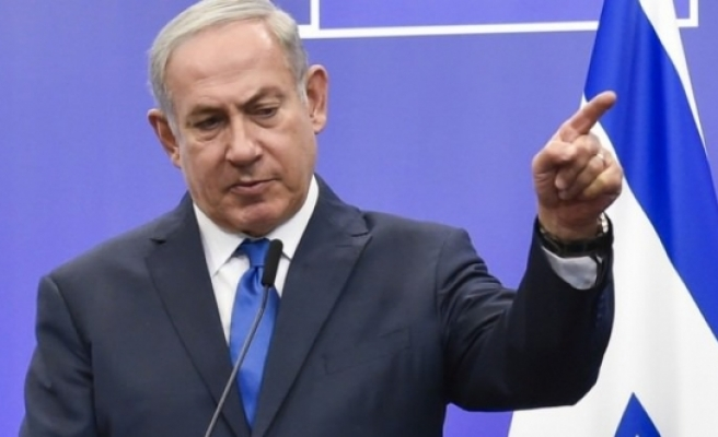 Polonya'dan İsrail'e şok! Kabul etmediler!
