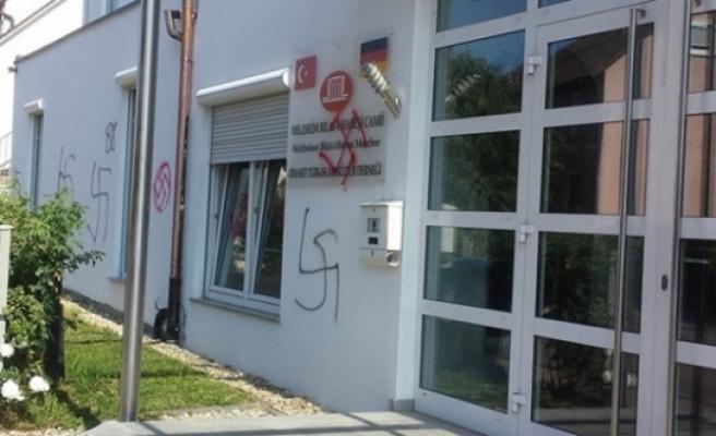 Almanya'da geçen yıl İslam karşıtı 950 saldırı kayıtlara geçti!