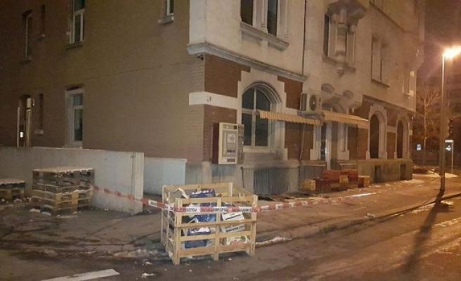 Almanya'da yine cami saldırısı!