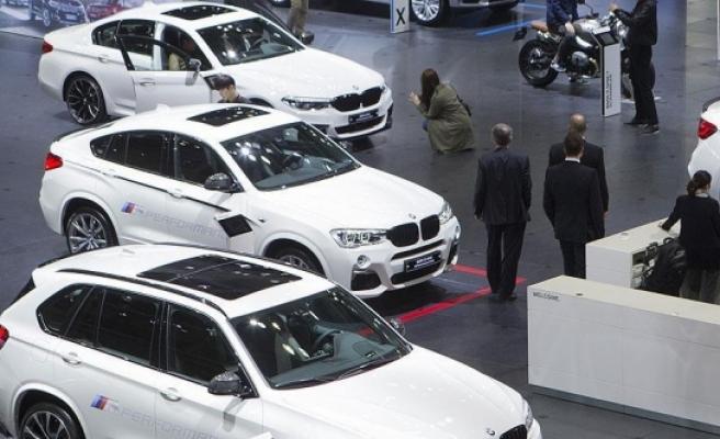 BMW AG'nin Avusturya ve Almanya ofislerinde arama yapıldı
