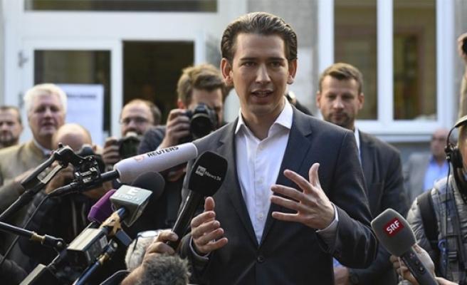 Macar bakanın 'Viyana' hakkındaki sözlerine tepki