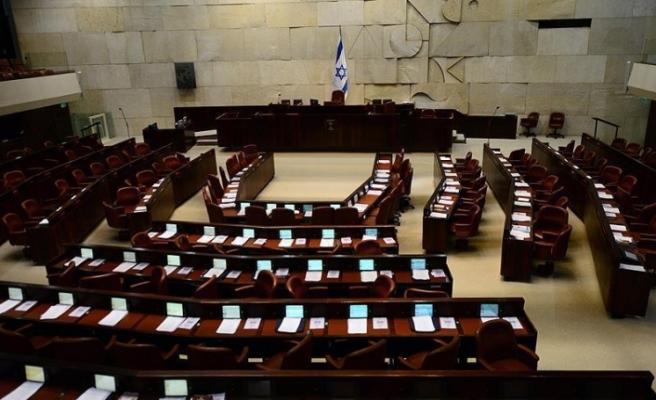 Avrupalı istihbarat heyetleri İsrail'e gitti