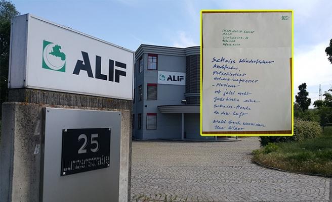 Avusturya'da tehdit: 'Her hafta bir camiyi havaya uçuracağız'
