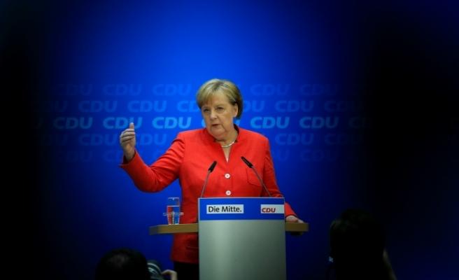Alman hükümetinde sığınmacı çatlağı