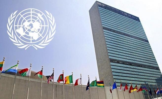 BM'den AB'nin sığınmacılar kararına yeşil ışık