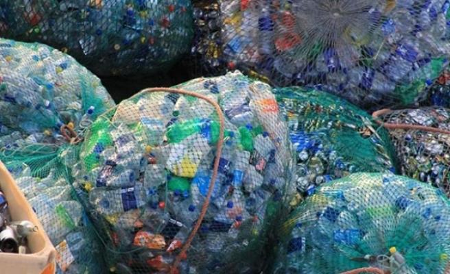 Avrupa'da tek kullanımlık plastik ürünler yasaklanıyor