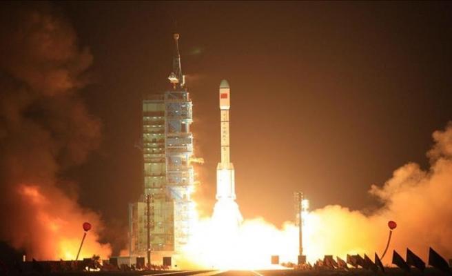 Hindistan'dan uzay programına milyar dolarlık bütçe