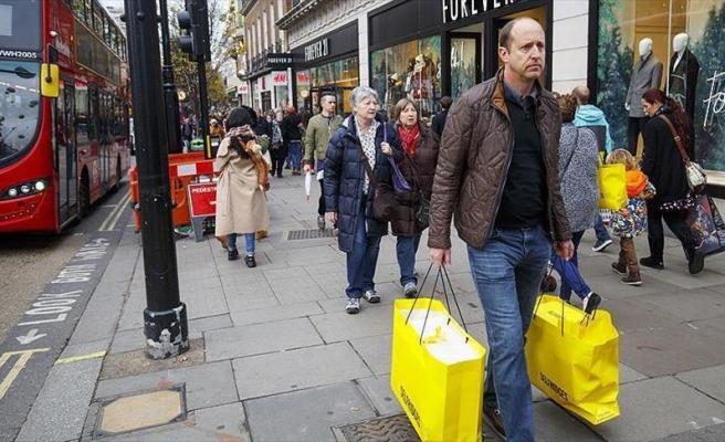 İngiltere'de işsizlik yüzde 4,2 seviyesinde