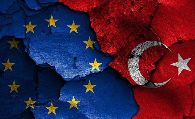 """""""AB Komisyonu başkanı seçilirsem Türkiye ile müzakereleri keseceğim"""""""