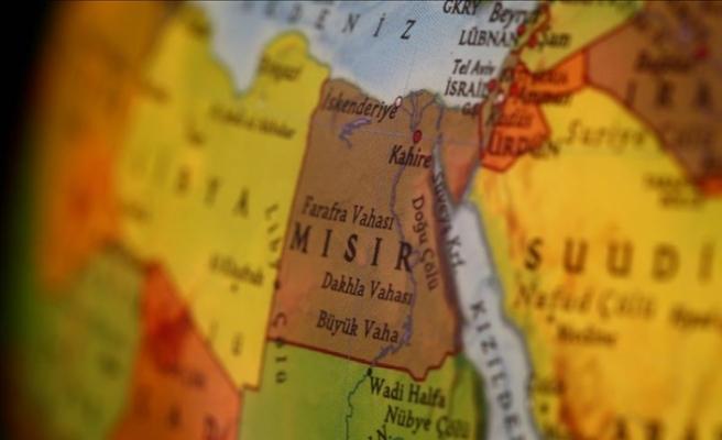 Mısır siyasi tarihinde bir ilk: Hristiyan kadın vali