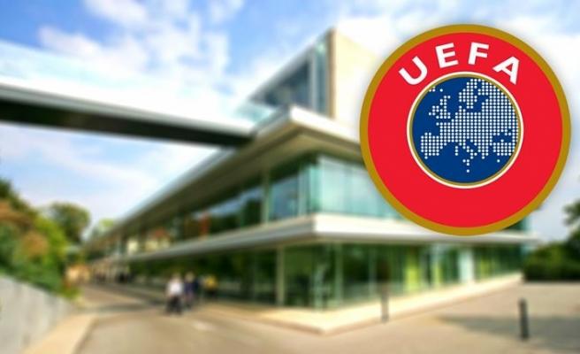 Avrupa Ligleri organizasyonundan UEFA'ya tavsiye