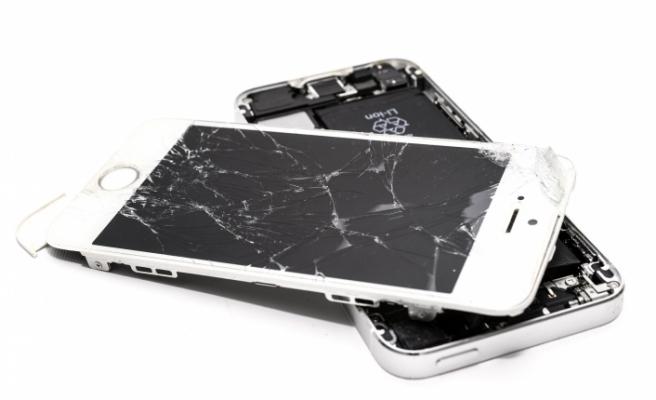 4 temel adımda kırık erkanlı telefonlarda veri kurtarma