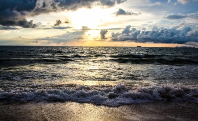 Gizemli olay: Ada ortadan kayboldu