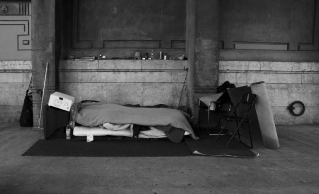 İngiltere'de evsizlerin sayısı artıyor: En az 320 bin evsiz var
