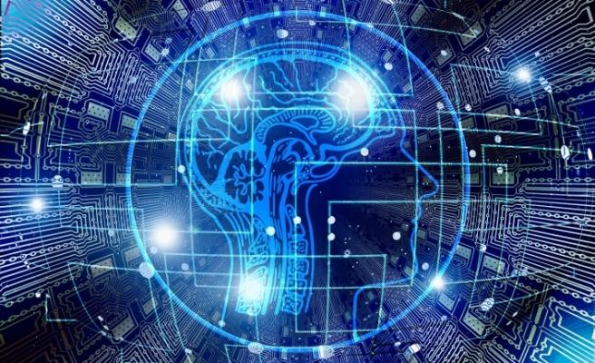 İnsan beynini taklit edecek