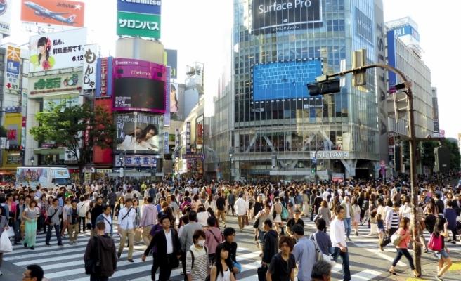 Japonya'da gençler arasında intihar oranı arttı