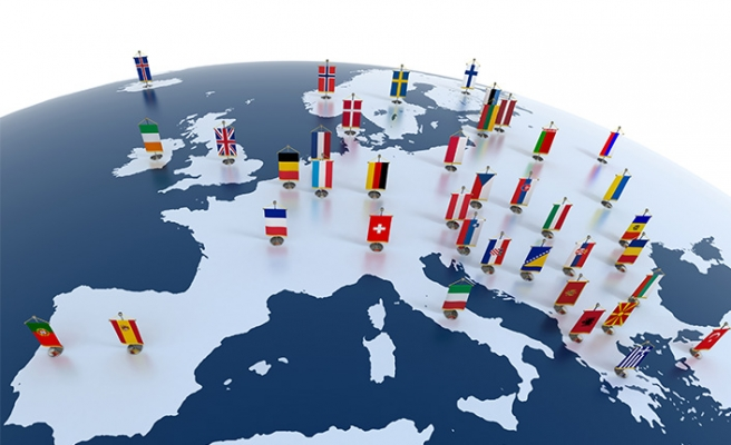 """Avrupa Birliği'nde güçlendirilmiş """"SIS"""" dönemi başladı"""