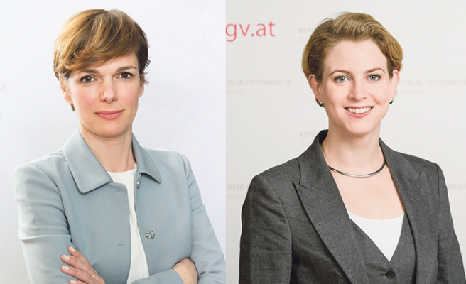 Avusturya'da aşırı sağ ile kadınlar mücadele edecek