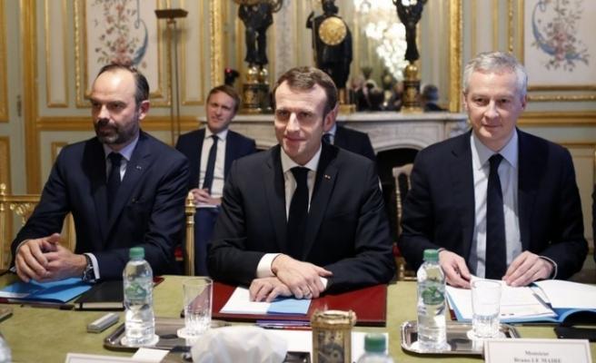 Fransa Başbakanı'ndan protesto itirafı: Hata yaptık!