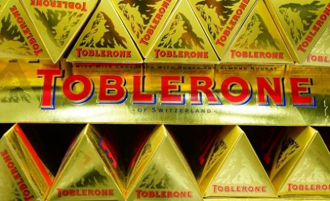 Ünlü çikolata markası helal üretime geçti, tüketiciler boykot çağrısı yaptı