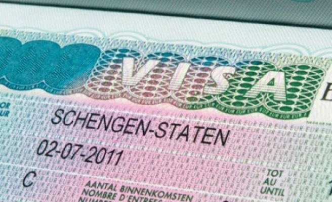 AB vize ücretleri yükseliyor