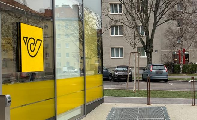 """Avusturya'da """"posta"""" kurumu, 3 milyon müşteriyi fişlemiş"""