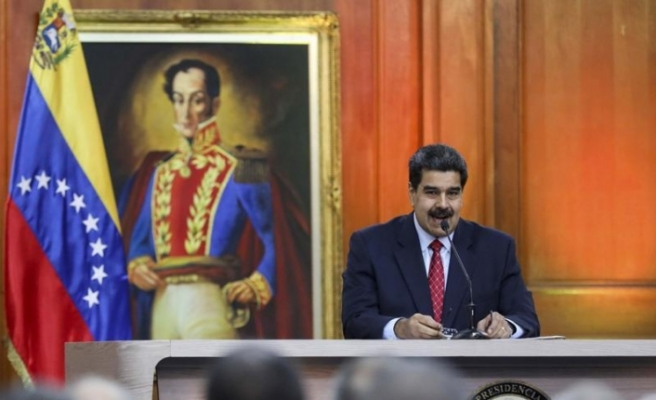 Venezuela'da kriz derinleşiyor