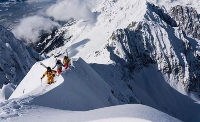 Avusturya'nın dünyaca ünlü dağcıları kayboldu