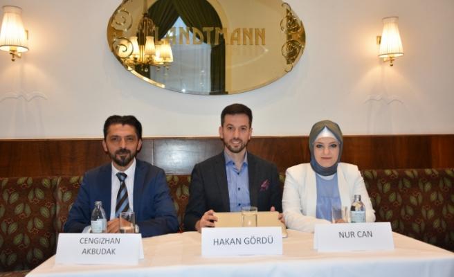 Avusturya'da Türkler yeni parti kurdu