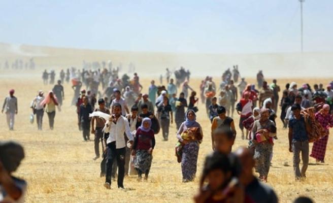 3 bin 583 Yezidi'den haber alınamıyor