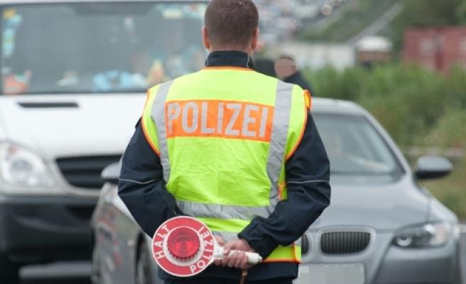 ''40 saat molasızlığa 1700 euro ceza''