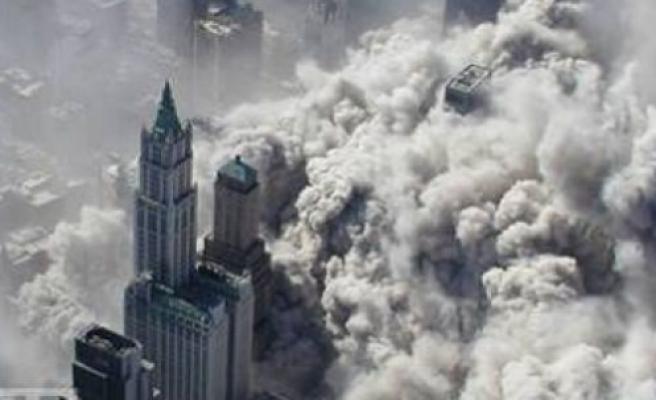 '5 kente 11 Eylül benzeri saldırı'