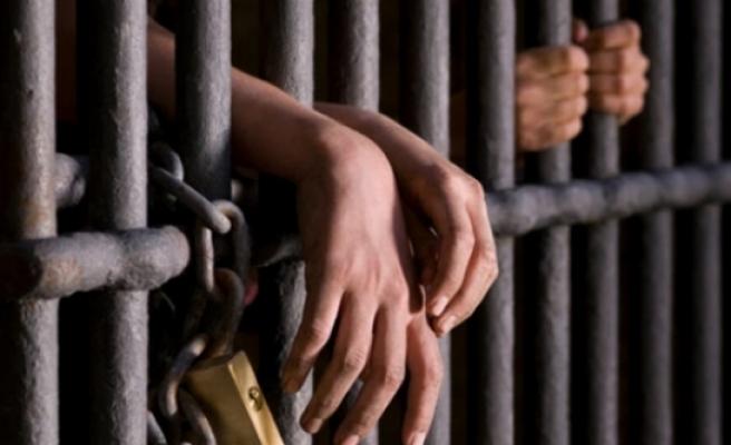 6 çocuk annesine teröre destekten 5 yıl hapis