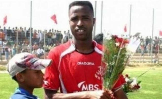 99 yıl men cezası alan futbolcu