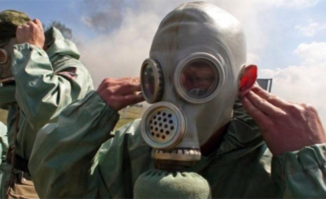 """""""ABD'de nükleer sızıntı alarmı"""""""