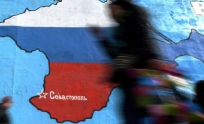 AB'den Kırım'a yeni yaptırım kararı