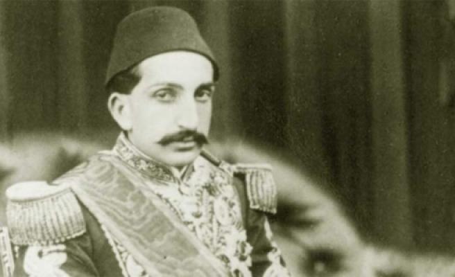 ''Abdülhamid'in bilinmeyen bir yönü daha ortaya çıktı''
