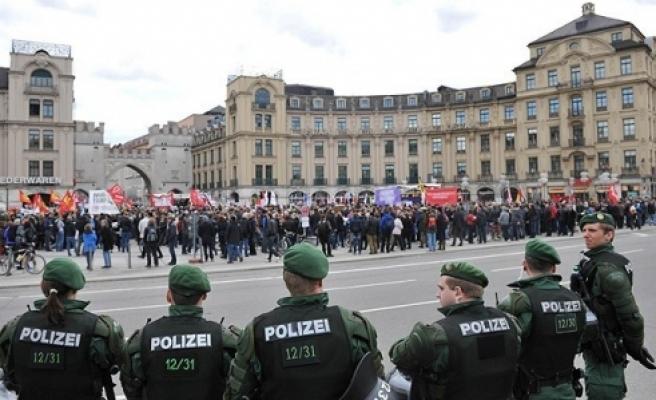 Almanya'da Müslüman Karşıtlığı Artıyor