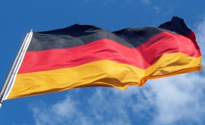 ''Almanya'dan BM'ye Suriye çağrısı''