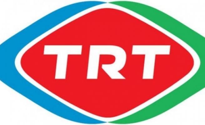 ''Almanya'dan TRT'ye Yasak''