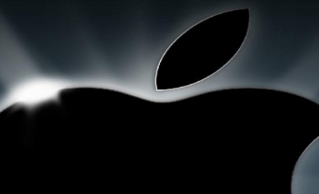 ''Apple, Samsung'a fark attı''