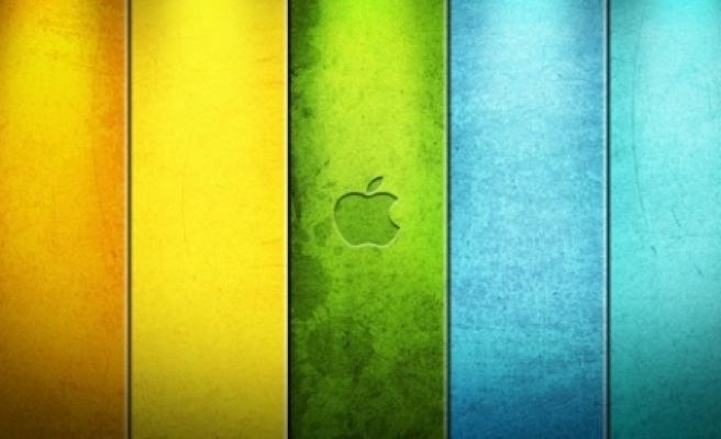 ''Apple'ın gizli planı''