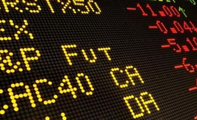 ''Avrupa Borsaları güne düşüşle başladı''